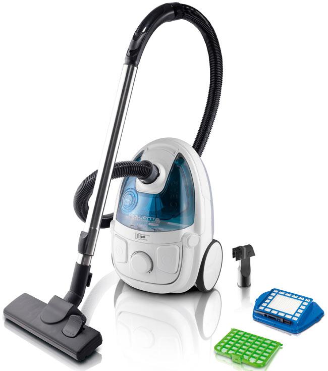 Инструкция по использованию моющего пылесоса rowenta и техническая характеристика